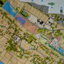 オリエンテーリング地図