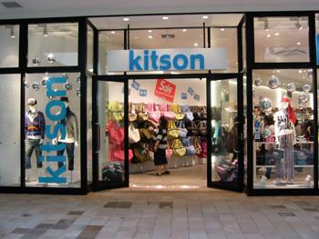 キットソンkitson